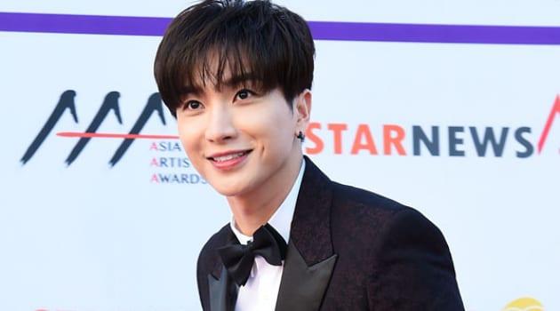 "Super Junior's Leeteuk Fills In For BoA As ""Produce 101: Season 2"" MC"