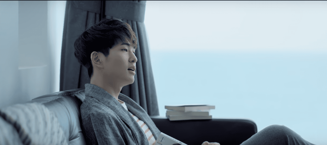 "WATCH: Onew And Rocoberry Release ""Lullaby"" Collaboration For SM STATION"
