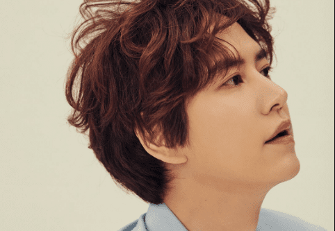Super Junior's Kyuhyun To Release Farewell Single Before Military Enlistment