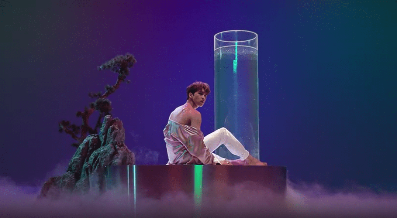 WATCH: VIXX Releases Official Teaser Video For Upcoming MV