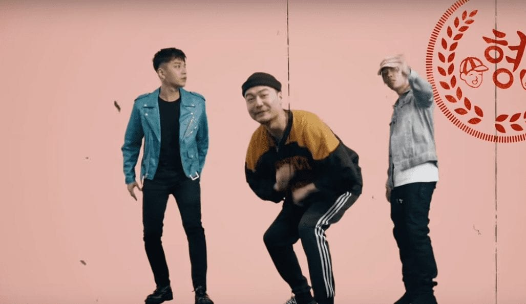 WATCH: Dumbfoundead Releases Korean MV With Dok2, Simon D & Tiger JK