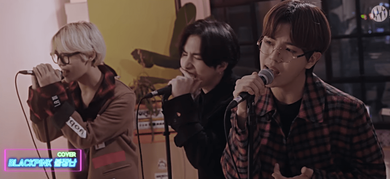 Trainee Group A.C.E Prepares For Official Debut