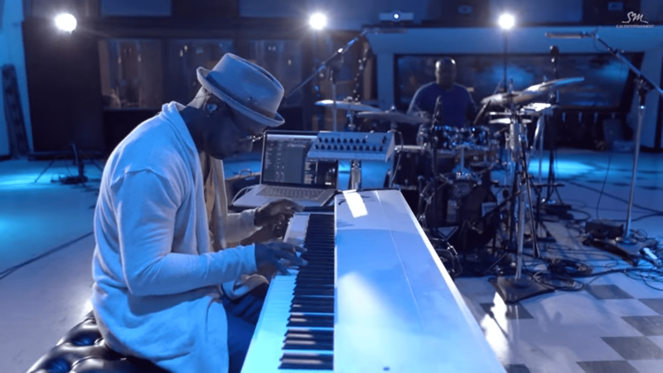 "WATCH: SM STATION Drops Jazz Track ""E-12"" With Myron McKinley Trio"
