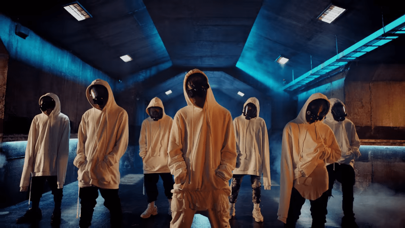 "WATCH: iKON Drops Dope New Teaser For ""Bling Bling"" MV"