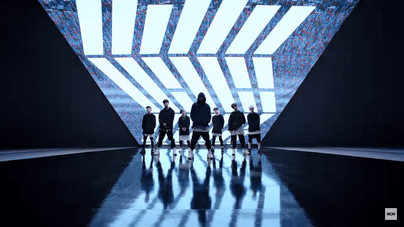 """WATCH: iKON Drops Second Teaser Video For """"Bling Bling"""""""