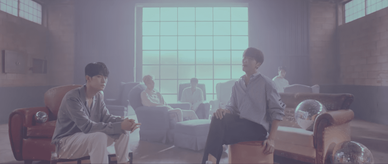 """WATCH: KNK Gets Emotional In Teaser Video For """"Sun, Moon, Star"""""""