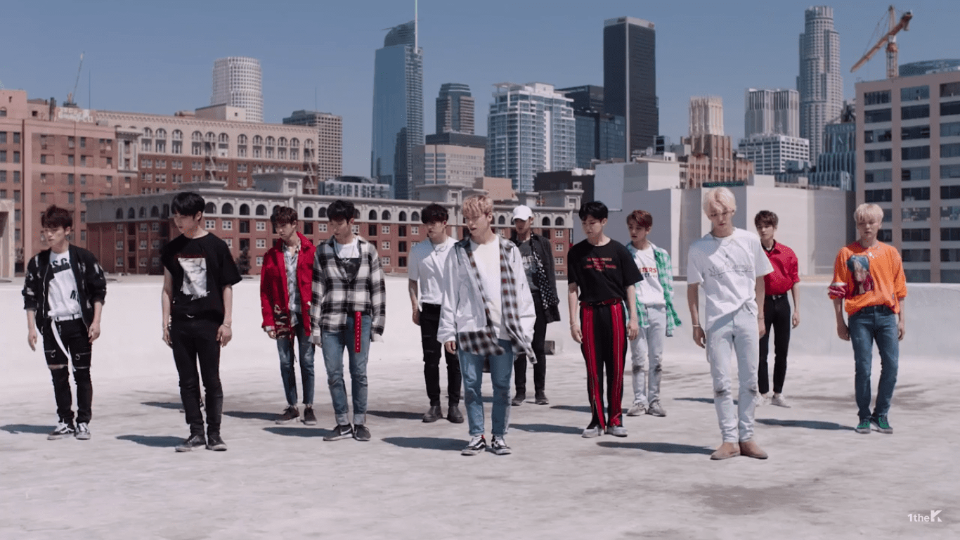 """WATCH: SEVENTEEN Is Back With """"Don't Wanna Cry"""" MV"""
