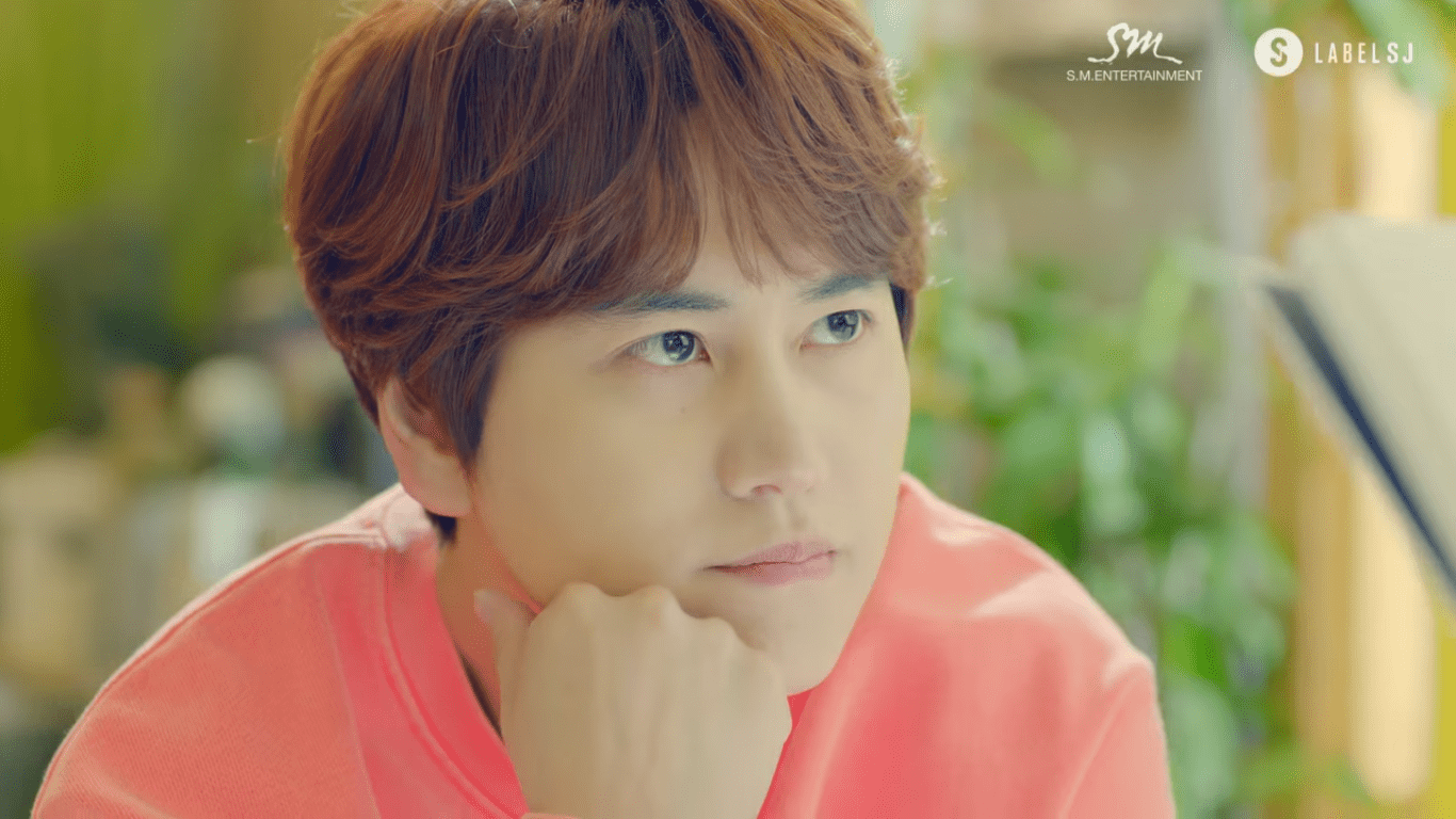 "WATCH: Super Junior's Kyuhyun Drops Teaser For ""Goodbye For Now"""