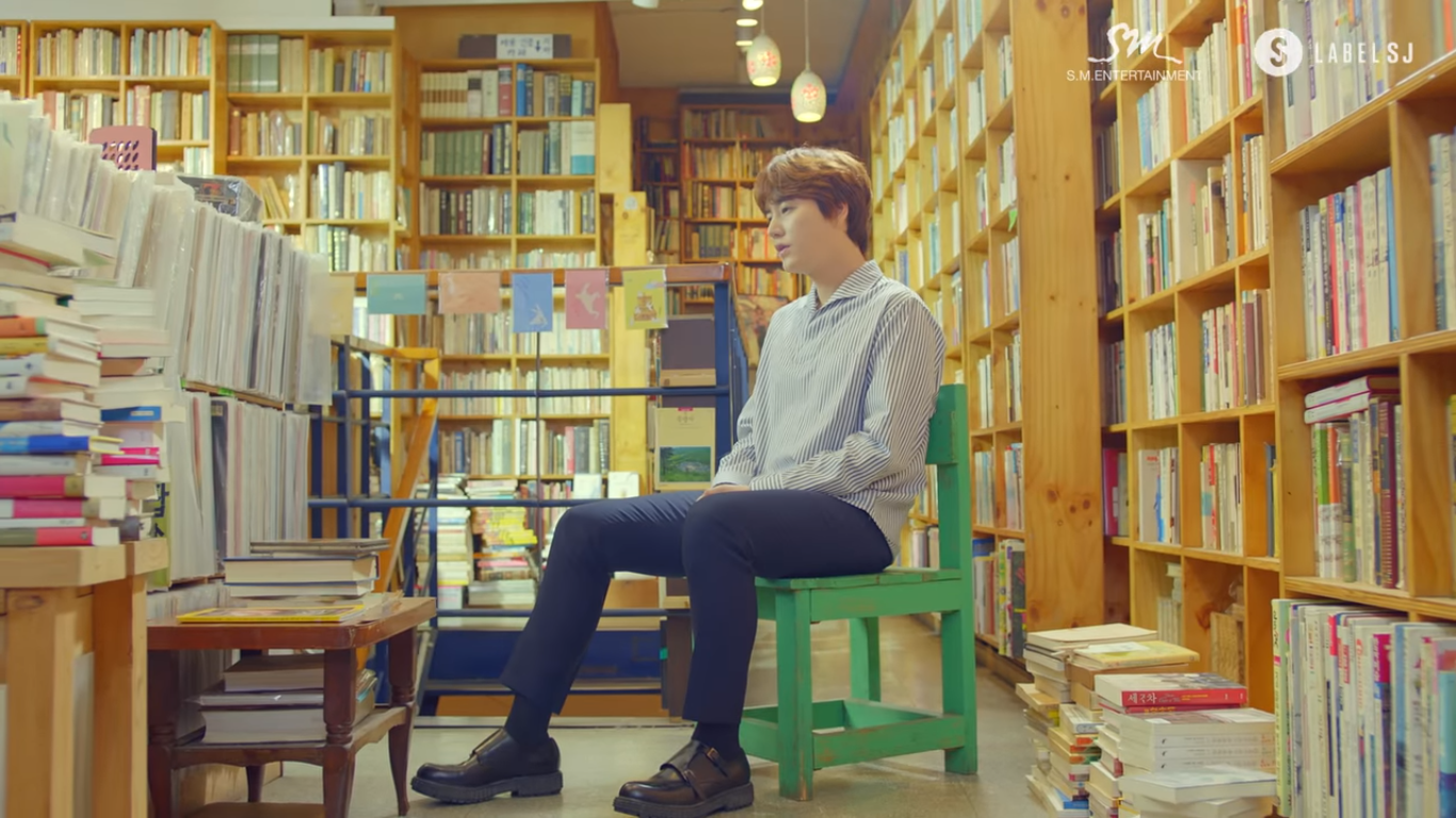 "WATCH: Kyuhyun Says ""Goodbye For Now"" In New Video"