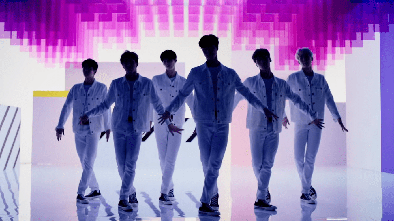 """WATCH: ASTRO Shows Off Their Dance Moves In New Teaser For """"Baby"""""""