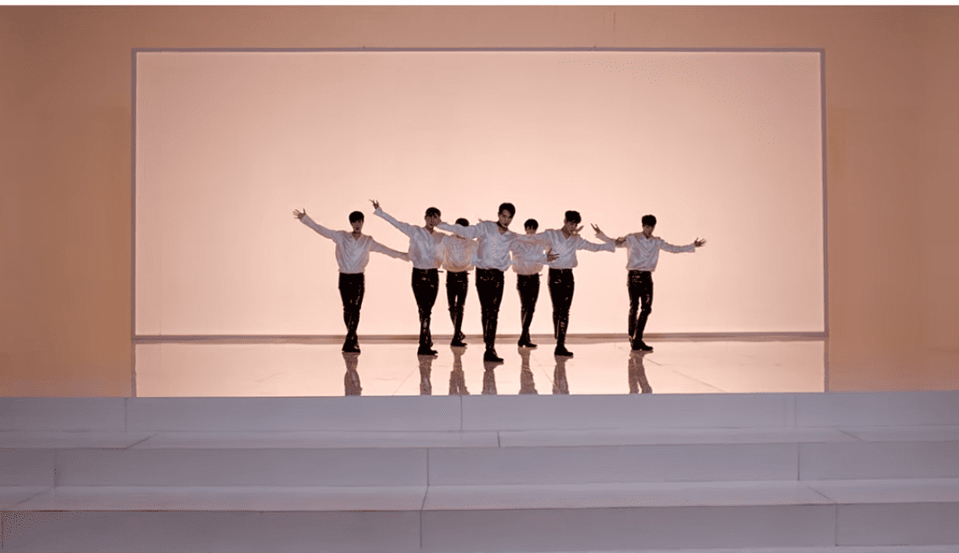 """WATCH: 24K Shows Off Dance Skills In New """"Only You"""" Teaser"""
