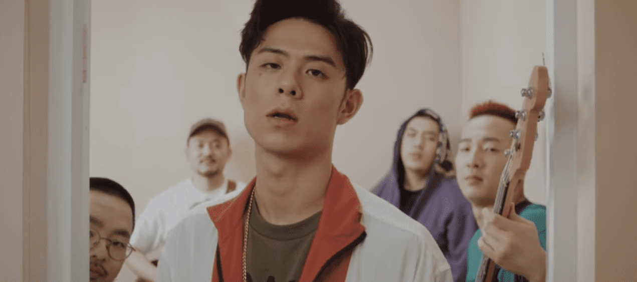 """Beenzino Enlists In Military + Releases """"All Day"""" MV With Jazzyfact"""