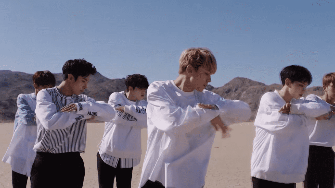 """WATCH: SEVENTEEN Releases Gorgeous Performance Version Of """"Don't Wanna Cry"""""""