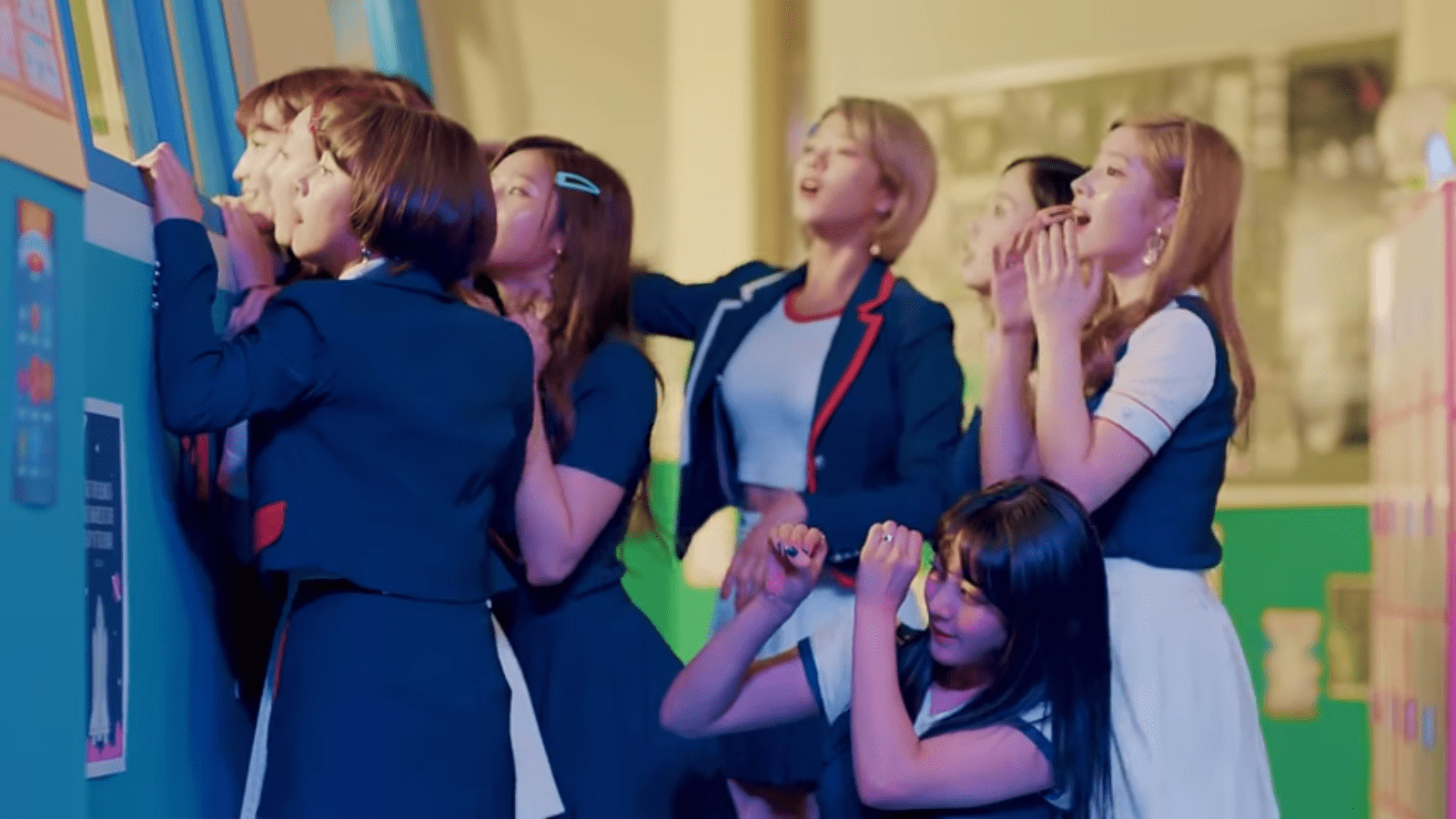 """WATCH: TWICE Drops Official MV Teaser For """"Signal"""""""