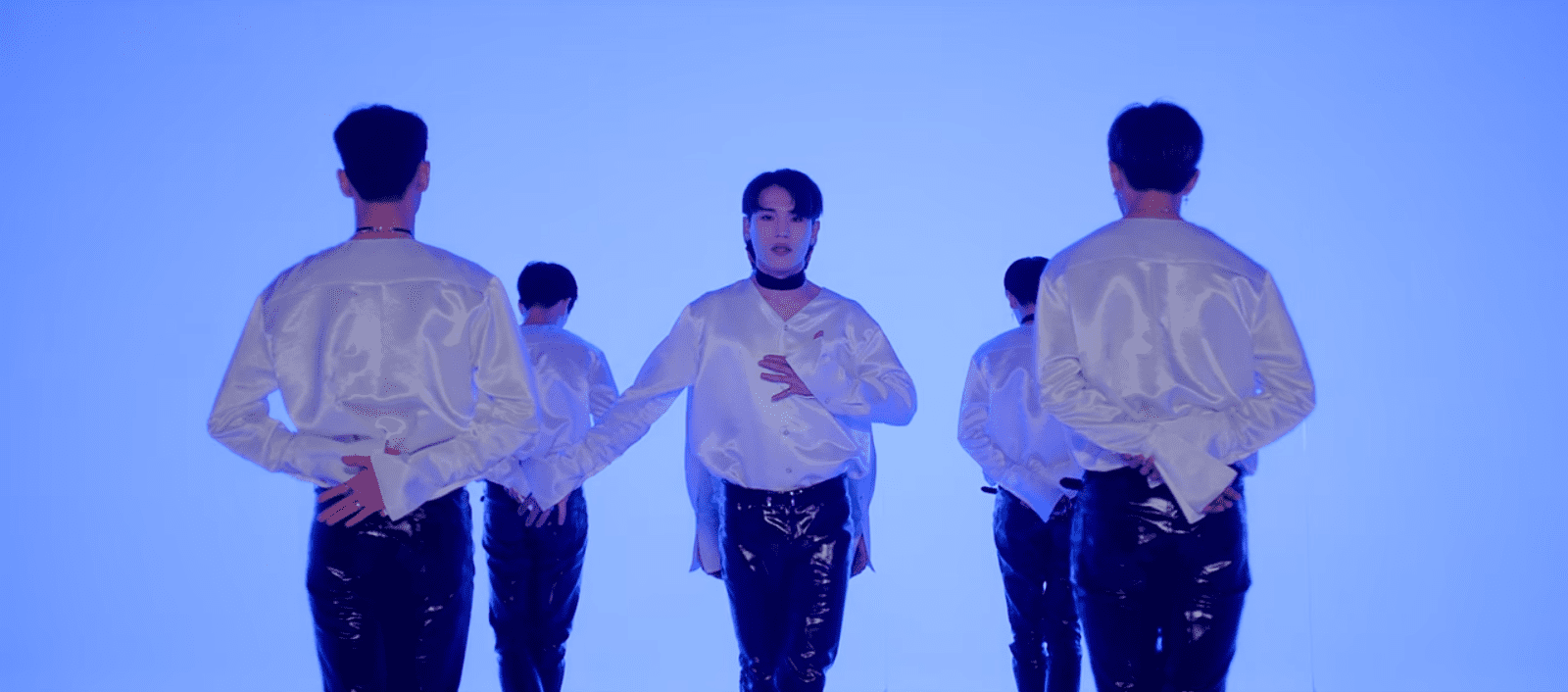 "WATCH: 24K Wants ""Only You"" In Comeback Music Video"