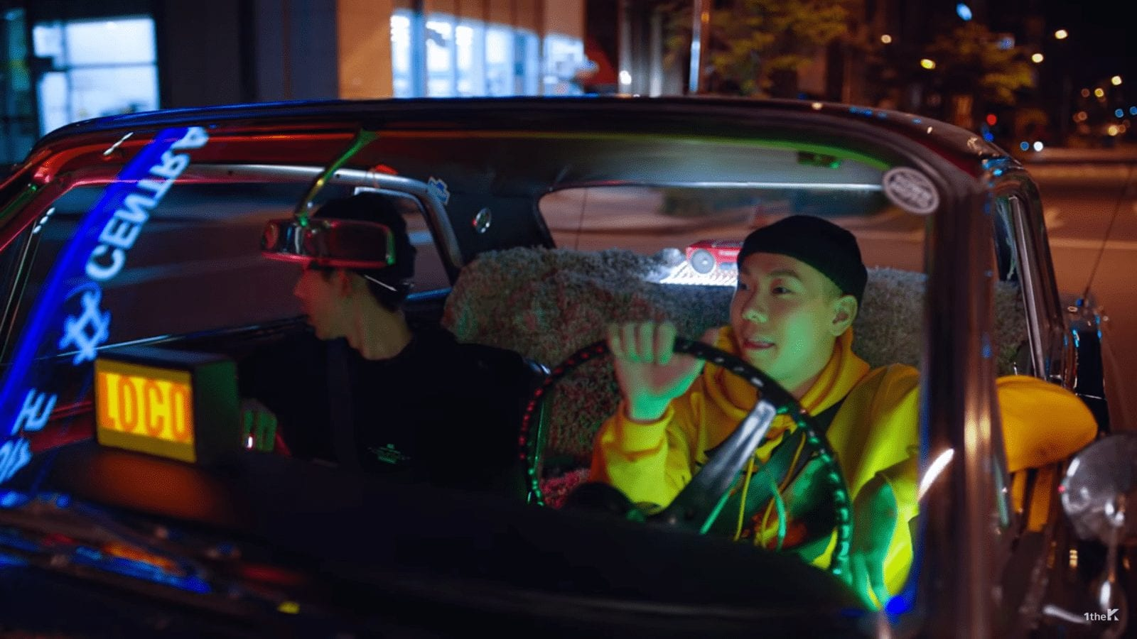 WATCH: Loco Drops Third New MV In Less Than One Week
