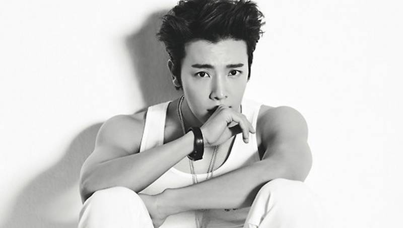 Super Junior's Donghae Reaches Over 4 Million Followers On Instagram