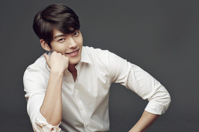BREAKING: Kim Woo Bin Diagnosed With Nasopharyngeal Cancer