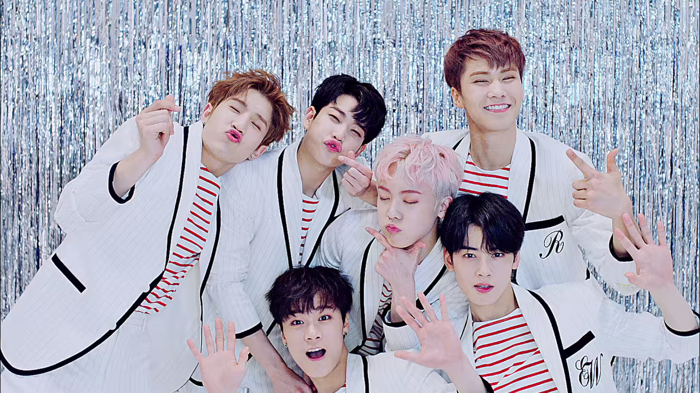 "WATCH: ASTRO Is Bright And Bubbly In ""Baby"" MV"