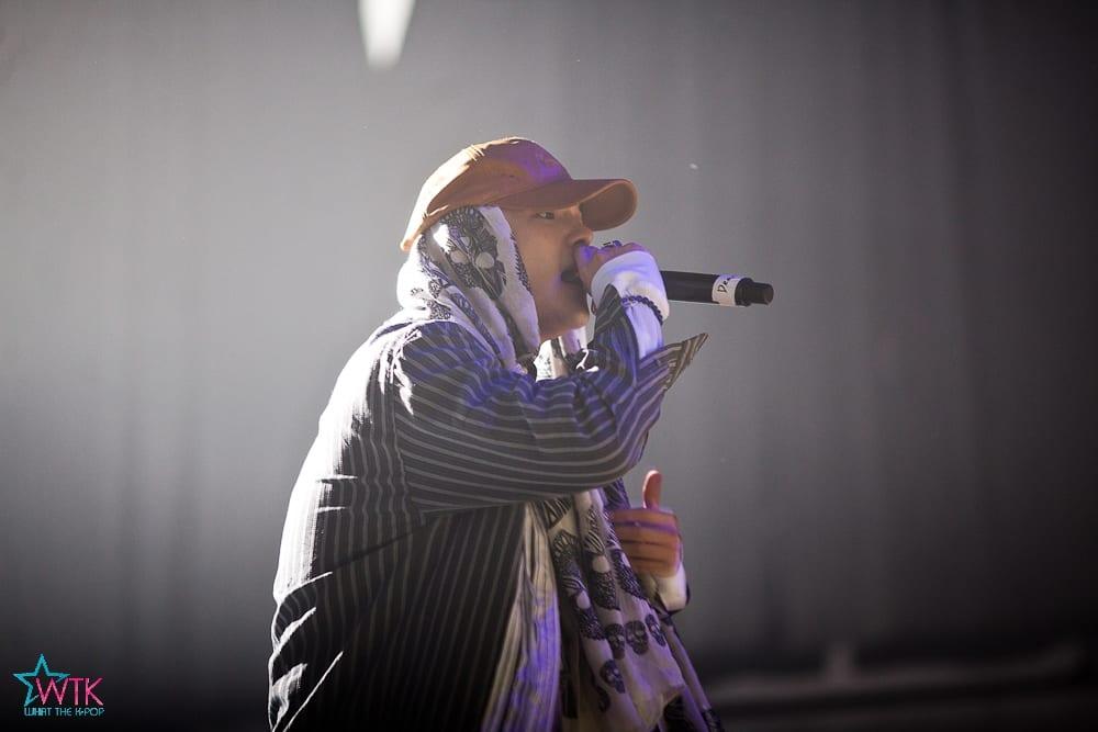 Dean x Club Eskimo Take Over NYC For U.S. Concert