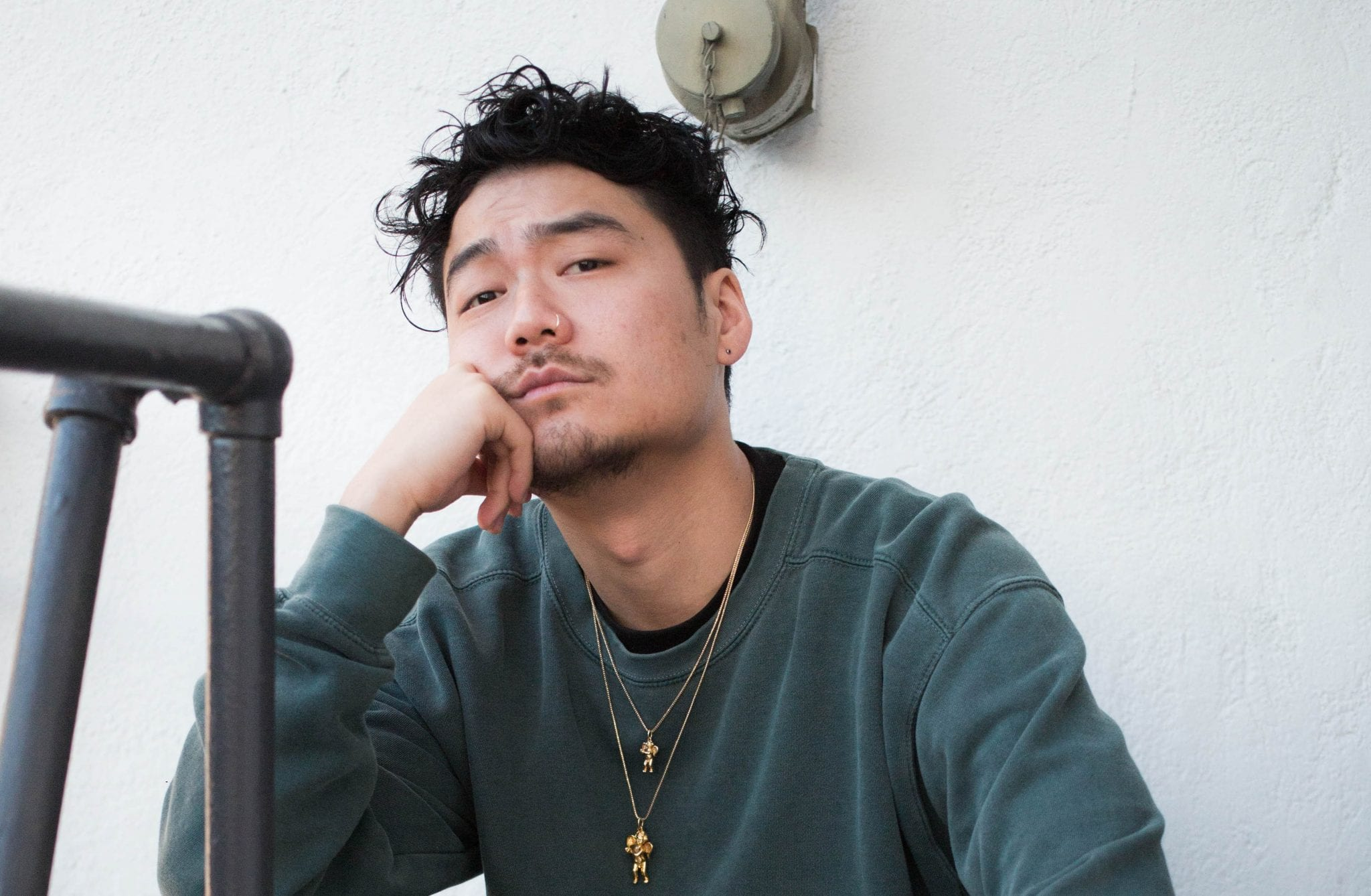 Rapper Dumbfoundead To Release First Korean Album This Month