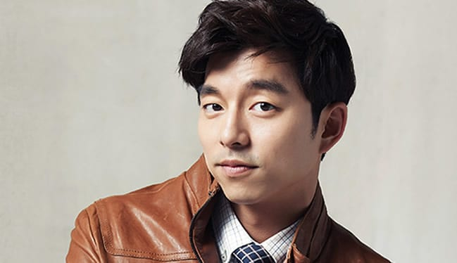 Gong Yoo Talks With CNN About Missing A Normal Life