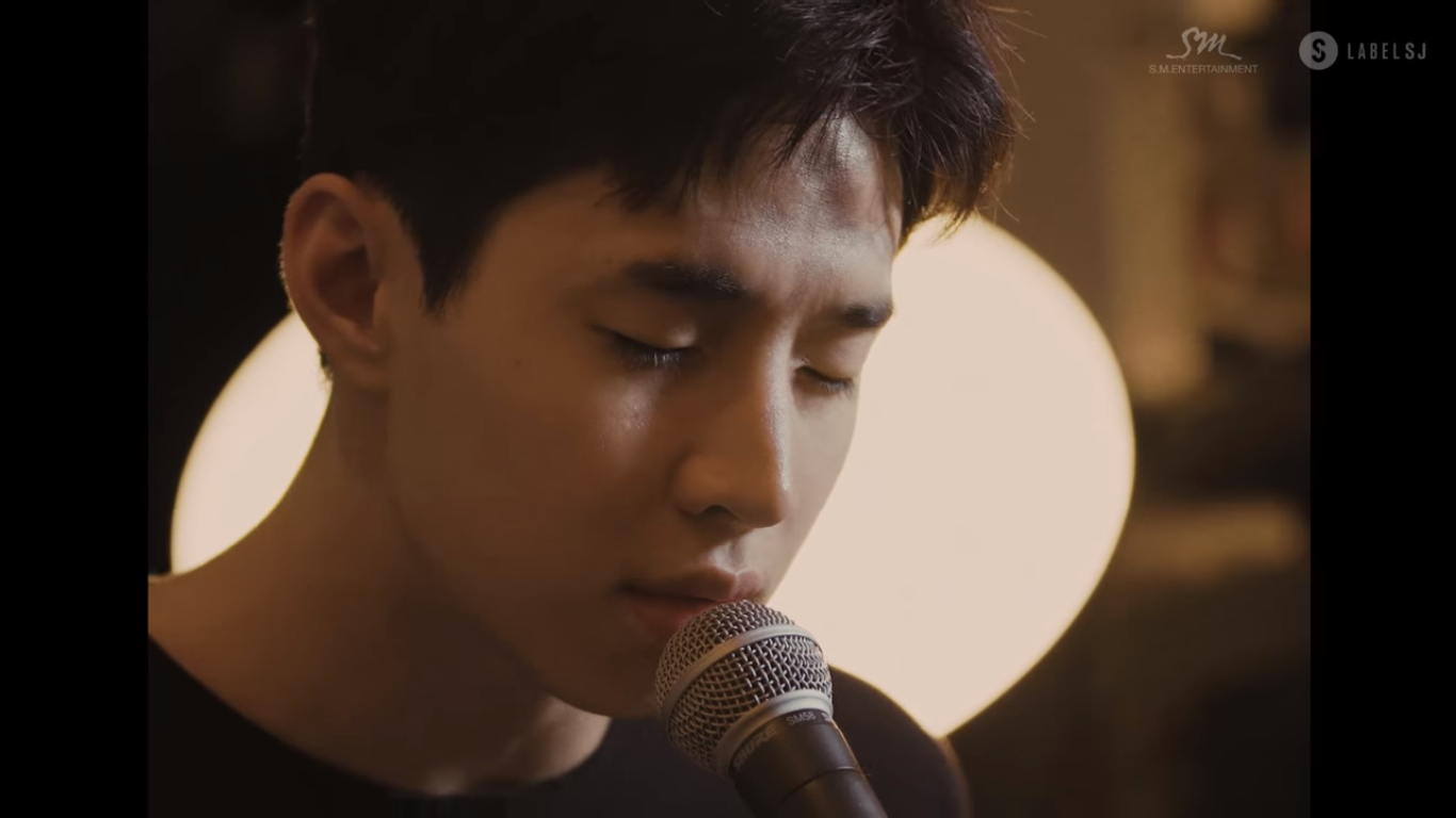 "WATCH: Henry Releases Sweet Acoustic Version Of ""Real Love"""