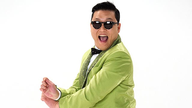 PSY Announces Comeback Date In First Official Teaser Image