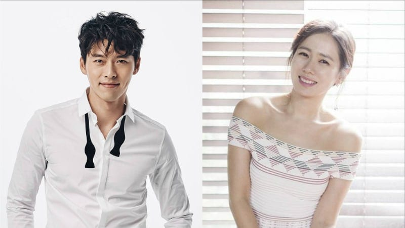 "Hyun Bin To Play First Villain Role In ""Negotiation"" Film + Son Ye Jin To Join Cast"