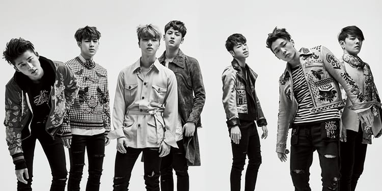 iKON Reveals Which Two Variety Shows They Want To Appear On