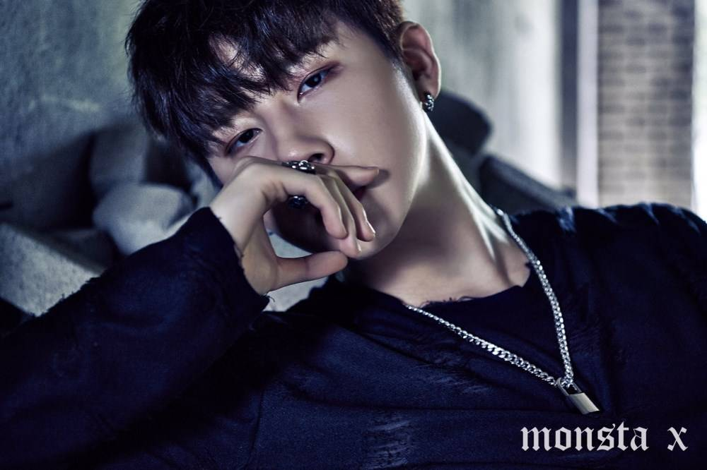 "Monsta X Member I.M Announced As New MC For KBS Show ""K-Rush"""