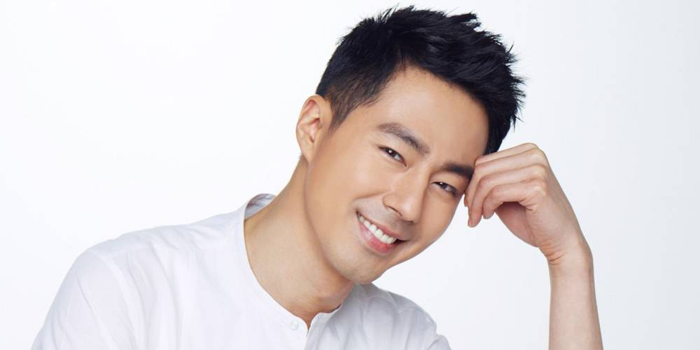 """Jo In Sung Teases Song Joong Ki For """"Disappointing"""" Him"""