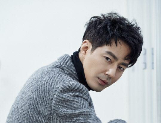 """Jo In Sung Cast In Upcoming Film """"Ansi City: Fortress of Abandoned People"""""""