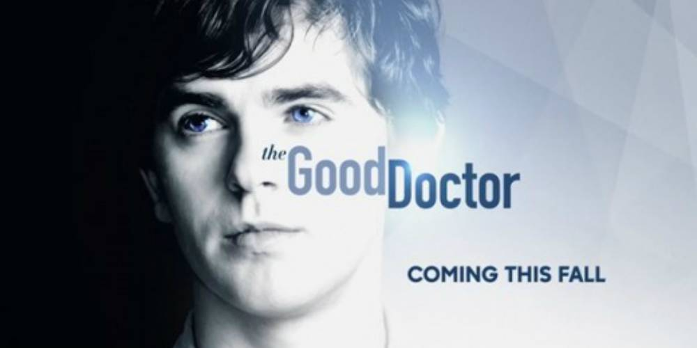 """ABC Releases Trailer For American Remake Of """"Good Doctor"""""""