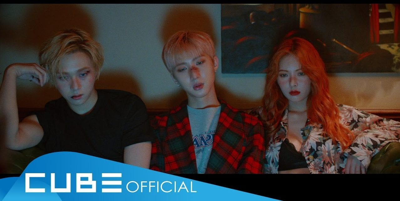 """WATCH: Triple H Drops Controversial """"365 FRESH"""" MV For Official Debut"""