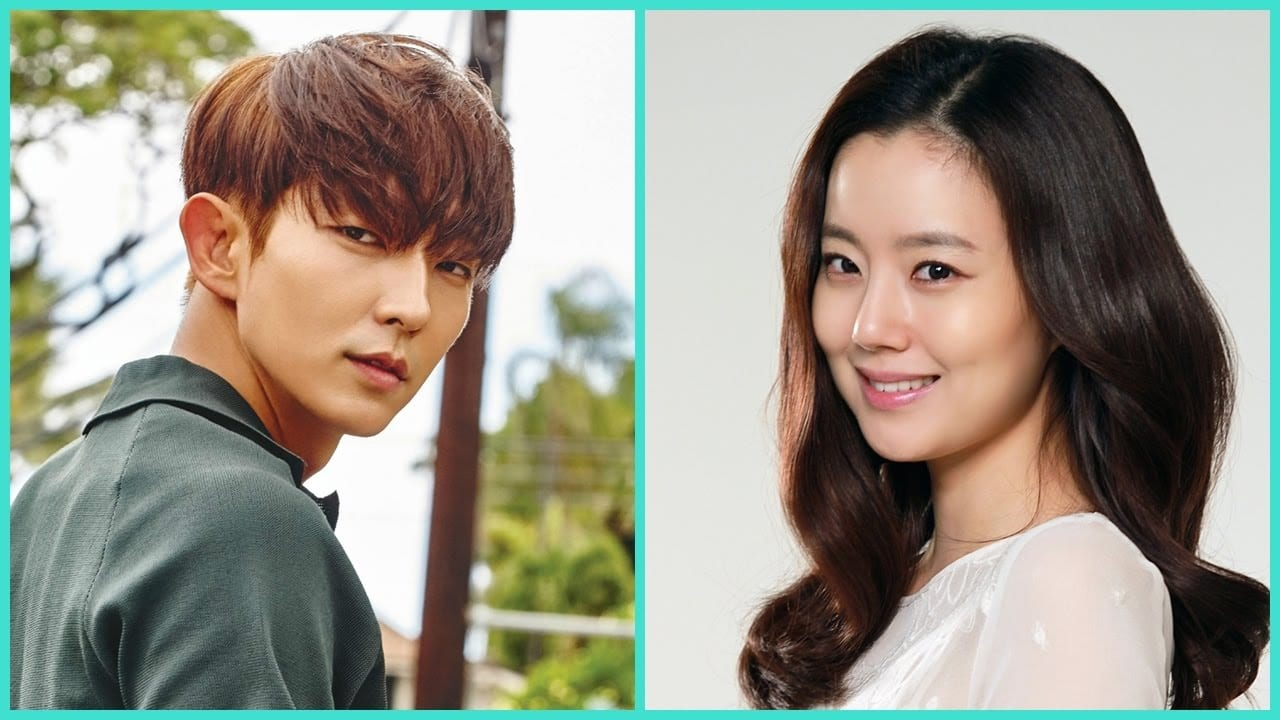 """Moon Chae Won And Lee Joon Gi Confirmed For Korean Remake Of """"Criminal Minds"""""""