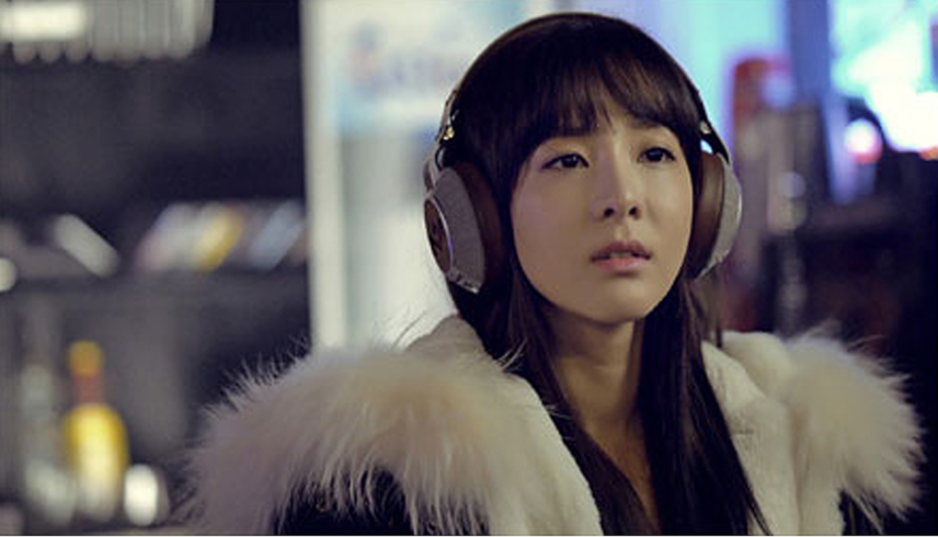 """Sandara Park's New Movie """"One Step"""" Released In The Philippines"""