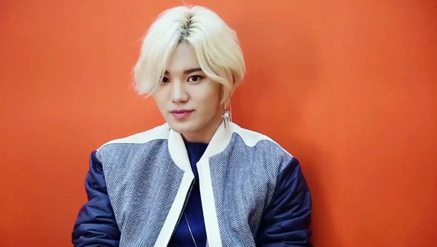 INFINITE's Sungjong Revealed To Have Been Injured In Car Accident