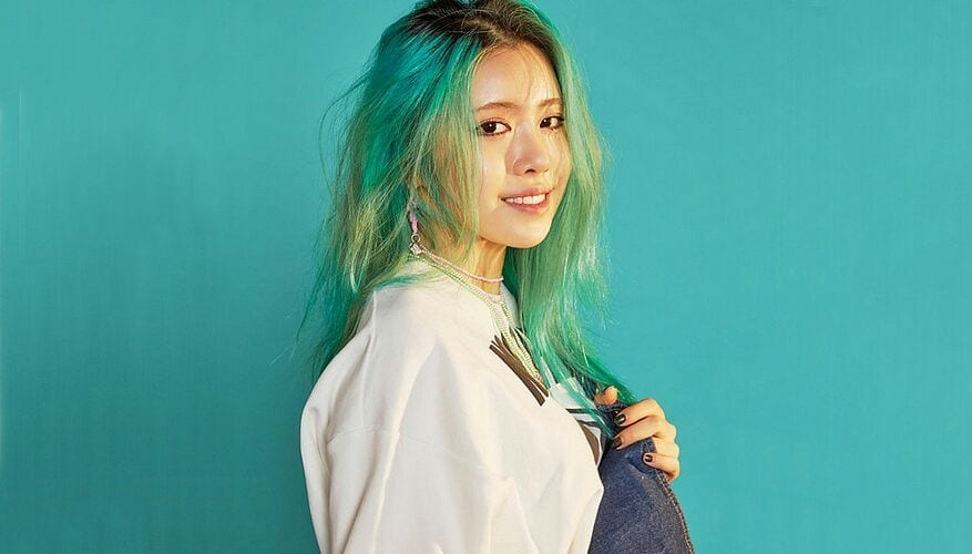 Dean, Changmo, And Swings To Feature On Suran's New Album