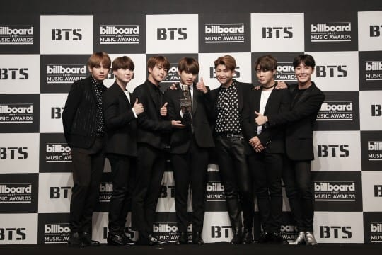 "(UPDATED) BTS To Feature ""Love Yourself"" Theme For Next Album"