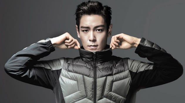 BIGBANG's T.O.P Expelled From Military Unit & Indicted By Police