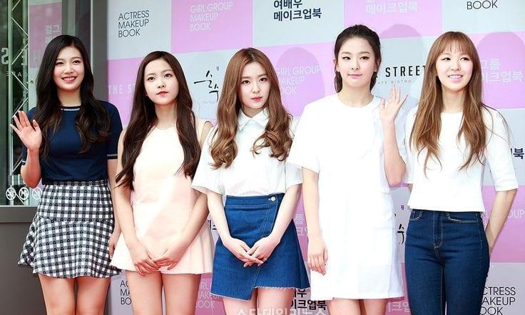 SMTOWN Confirms Red Velvet's July Comeback