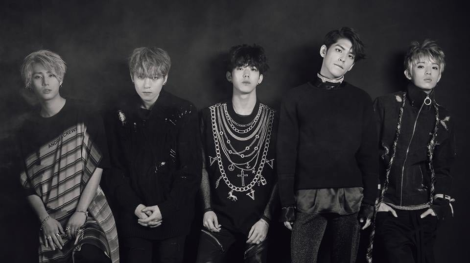 DAY6 Asks Fans To Vote On Official Fandom Name