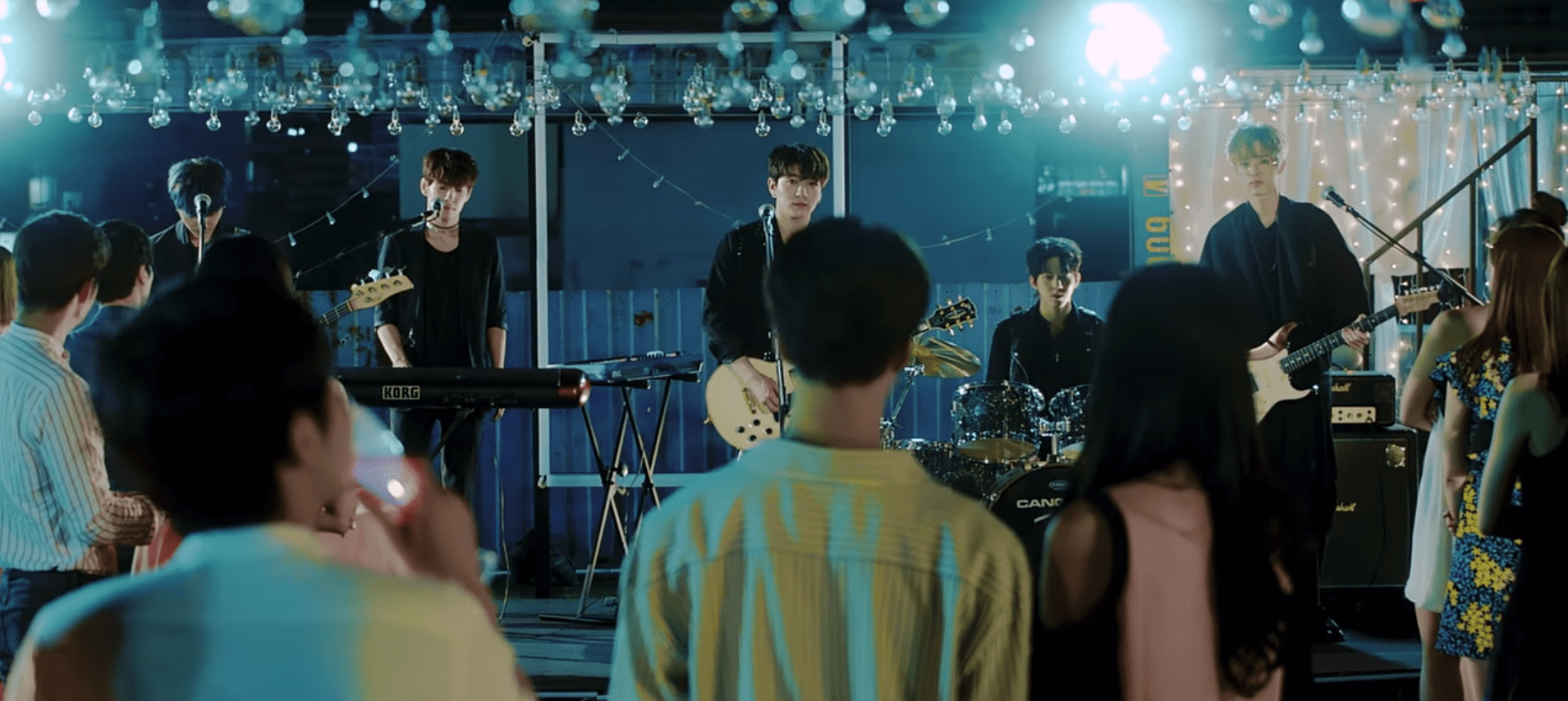 "WATCH: DAY6 Drops New 'Every Day6' MV For ""I Smile"""