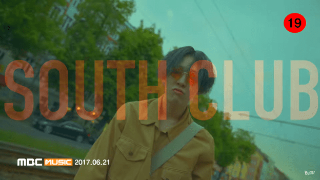 """Nam Taehyun's South Club Band Releases Debut MV For """"Dirty House"""""""