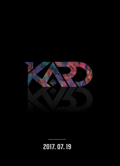 K.A.R.D Announces Official Debut Date In New Teaser Image