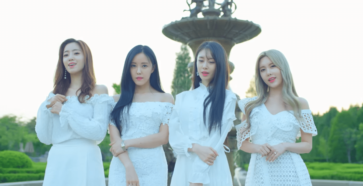 """WATCH: T-ara Makes Final Comeback With """"What's My Name?"""" MV"""