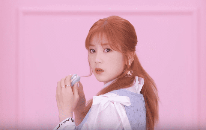 WATCH: Apink Drops Cute Individual Teasers For Chorong