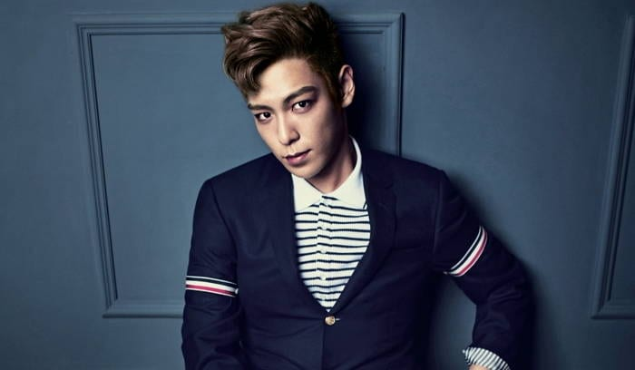 T.O.P Apologizes To Public For Recent Marijuana Scandal