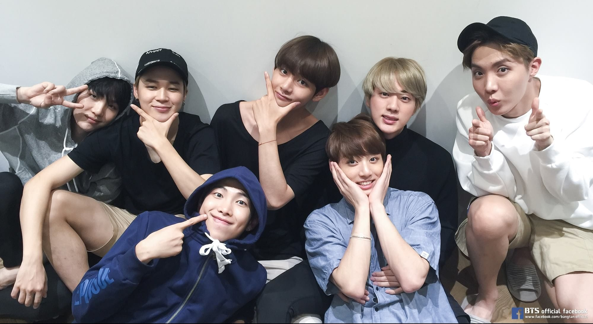 """BTS Members Share Future Goals, Desires, And More In Self-Written """"2017 BTS FESTA"""" Profiles"""